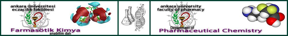 Farmasötik Kimya Anabilim Dalı